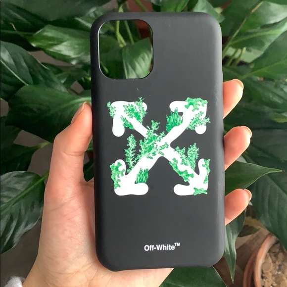 Off-White phone case / iPhone 11 Pro